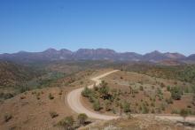 Flinders Ranges, Southern Australia